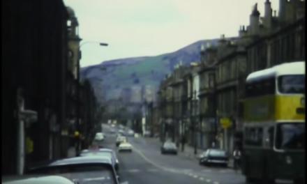 Trip up Memory Lane – Clydebank 1975