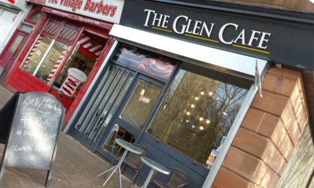 The Glen Cafe (Sit-In or Take-away)