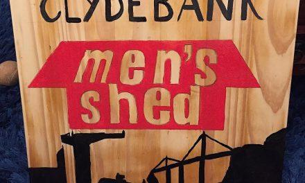 Scottish Men's Shed Association – Clydebank Branch